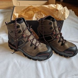 "Red Wings Brand 6"" Saftey Boots BRAND NEW!!"